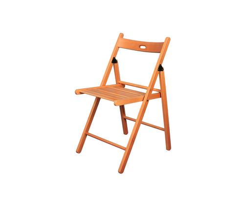 שונות הום סנטר | כיסאות מתקפלים - כסא מתקפל צבע עץ NX-26